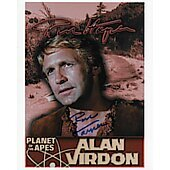 Ron Harper Planet of the Apes 8X10 #18