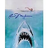 Richard Dreyfuss Jaws 12 **LAST ONE**