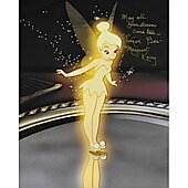 Margaret Kerry Tinkerbell from Disney 52