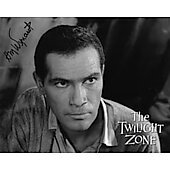 H.M. Wynant Twilight Zone 7