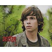 Devon Graye Dexter