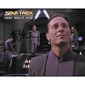 Steven Weber Star Trek 8X10