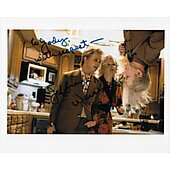 Jeffrey Weissman Back to the Future (Signature personalized to Jody)