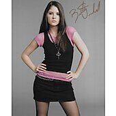 Brittany Underwood One Life to Live 8X10