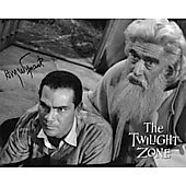 H.M. Wynant Twilight Zone 9