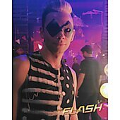Devon Graye The Flash 2
