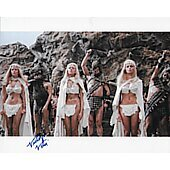 Victoria Vetri When Dinasaurs Ruled the Earth 8X10 #22