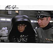George Wyner Spaceballs 4