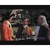 William Daniels 1776 #4