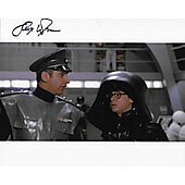 George Wyner Spaceballs 3