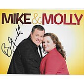 Billy Gardell Mike & Molly 7