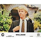 Bruce Davison Willard