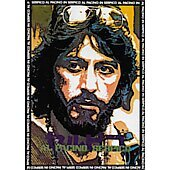 Serpico (1973) original Japanese movie program ***LAST ONE***