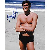 George Lazenby James Bond 007 8X10 #39
