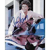 David Hasselhoff Knight Rider 14
