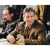 Eric Roberts The Expendables