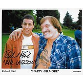 Richard Kiel Happy Gilmore (1939-2014)  **LAST ONE**