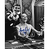 George Lazenby James Bond 007 8X10 #42