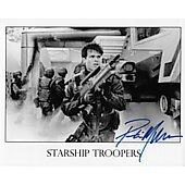 Patrick Muldoon Starship Troopers