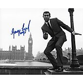 George Lazenby James Bond 007 8X10 #43