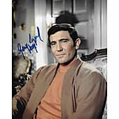 George Lazenby James Bond 007 8X10 #44