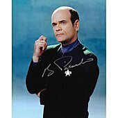 Robert Picardo Star Trek Voyager 3