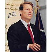 Al Gore 45th vice president of the United States