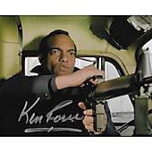 Ken Foree Dawn of the Dead 8X10 #8