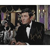 George Lazenby James Bond 007 8X10 #47