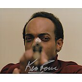 Ken Foree Dawn of the Dead 8X10 #9