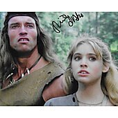 Olivia D'Abo Conan the Destroyer 2