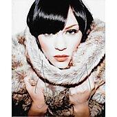 Jessie J Autographed 8x10 British singer  #2
