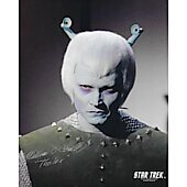 William O'Connell Star Trek TOS