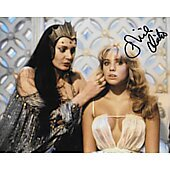 Olivia D'Abo Conan the Destroyer 4