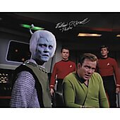 William O'Connell Star Trek TOS 2