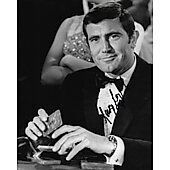 George Lazenby James Bond 007 8X10 #50