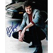 David Hasselhoff Knight Rider 15