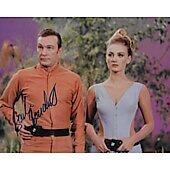 Barbara Bouchet Star Trek TOS 6