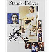 Lou Diamond Phillips Stand and Deliver 2
