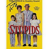Tom Arnold The Stupids