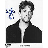 David Faustino Married With Children 3