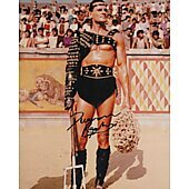 Duncan Regehr Last Days of Pompeii 8X10