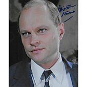 Christopher Neame Bond 007 Licence to Kill