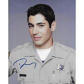 Danny Nucci 10-8: Officers on Duty 8X10