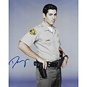 Danny Nucci 10-8: Officers on Duty 8X10 #2