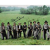 Robert Carradine The Long Riders 8X10