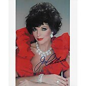 Joan Collins Dynasty 4