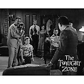 Billy Mumy Twilight Zone 9