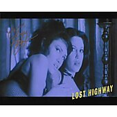 Lisa Boyle Lost Highway