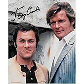 Tony Curtis The Persuaders (1925-2010)  **LAST ONE**